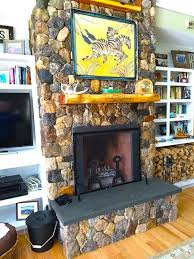 Gas Fireplace Sizing Chart Fireplace Design Dimensions