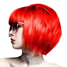 Fire Red Hair Color Best Hair