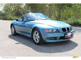 atlanta blue metallic bmw z3 atlanta blue metallic 1996