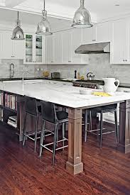 Indian Grove Kitchen Traditional Kitchen Toronto By Delectable Kitchen Design Consultants