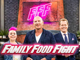 Watch Family Food Fight Australia