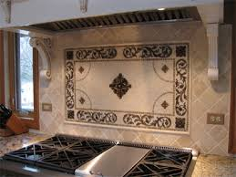 Decorative Tile Inserts Kitchen Backsplash Gorgeous decorative tile inserts kitchen backsplash with 7