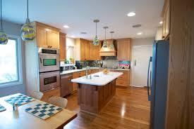 Kitchen Furnishing Kitchen Prepare Your Awesome Laminate Hardwood Floors In Kitchen
