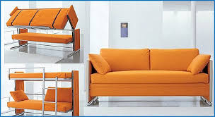 Awesome Bunk Bed with sofa Ikea Furniture Design Ideas