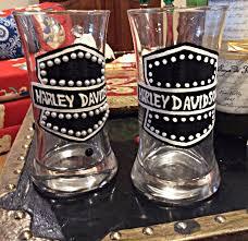 harley davidson beer mugs