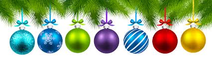 Christmas Balls Decor PNG Clipart Image | Gallery Yopriceville -  High-Quality Images and Transparent PNG Free Clipart