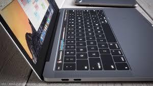 prijs nieuwe macbook pro