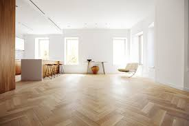 Herringbone hardwood floors Oak Herringbone gt Parkslope Multifamily u003e Madera Simply Wood Floors Designed By Natureherringbone