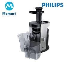 Shop bán Máy ép trái cây tốc độ chậm Philips HR1880 - Hàng nhập khẩu chỉ  4.350.000₫