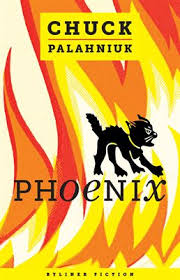 chuck answers fan questions for his first phoenix essay the cult phoenix by chuck palahniuk