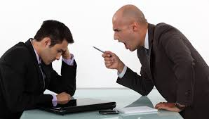 Dealing With A Bad Boss How To Handle A Bad Boss Career Advice Job Tips For