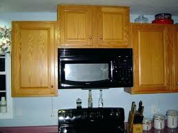above oven microwave. Above Oven Microwave Gorgeous Kitchen Over The Range On Combo .