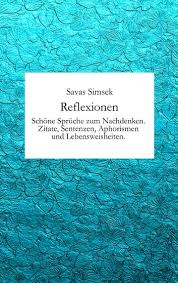 Reflexionen Ebook By Savas Simsek 9783749441495 Rakuten Kobo