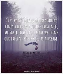 Edgar Allan Poe Love Quotes Adorable Edgar Allen Poe Quotes 48 Min With Allan Aiyoume