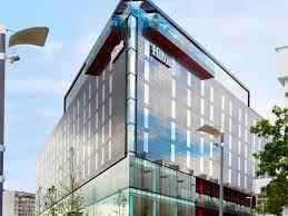 عرض الأسبوع على Hilton London Wembley، لندن، ومع الغاء مجاني