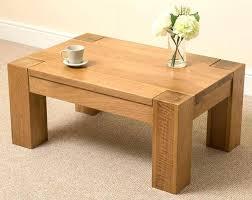 solid oak coffee tables solid oak coffee table solid light wood coffee table solid wood coffee