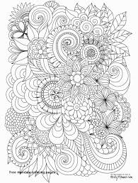 Free Mandala Coloring Pages Fresh Free Mandala Coloring Pages Free