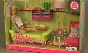 barbie furniture ideas. Living Room: Charming Amazon Com Barbie Decor Collection Room Playset Toys Games At Set Furniture Ideas S