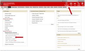Direct Deposit Verification Steps To Set Up Direct Deposit Student Business Services Finance
