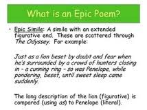 epic essay example of descriptive writing about a person essay the epic of gilgamesh study guide contains literature essays quiz questions major themes quotes characters and a full summary and in the epic poem