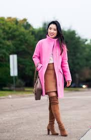 cute little dallas fashion blogger petite blog j crew peony heather