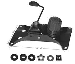Office Chair Parts Amazoncom 3318g Replacement Office Chair Tilt Control
