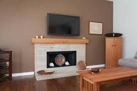 tips for ing and installing a new fireplace surround