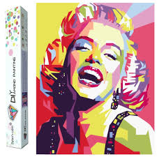 Free Marilyn Monroe Embroidery Designs