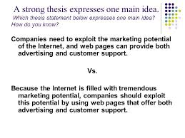 buy marketing thesis statement personal essay thesis statement examples an essay on what is thesis in an essay resume examples