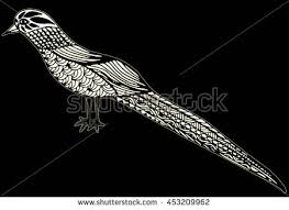 Small Picture Magpie Totem Stock Images Royalty Free Images Vectors