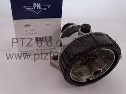 Fuel Filter Head New Holland Pn 6966 Ptz Si
