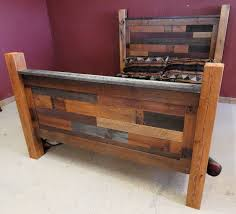 barnwood furniture for sale. Waseca Furniture Designer Chris Wiener Newest Reclaimed Wood Bed Designs Throughout Barnwood For Sale