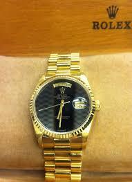 mens 18ct yellow gold rolex watch mens 18ct yellow gold rolex watch