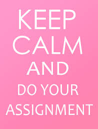 quotes about assignment quotes assignment