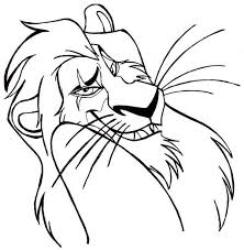 Pin By Cee Crafts On Coloring Pages 2 Disney Coloring Pages Lion