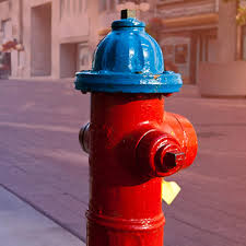 The Color Of A Fire Hydrant Means Something To Firefighters