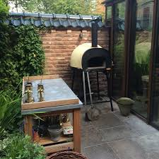jamie oliver outdoor oven woodfired wood fired dome 60 leggero dome 80