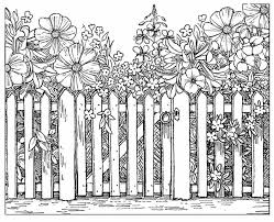 picket fence drawing. Crafty Individuals - Beyond The Picket Fence Drawing T