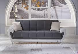 Grey Sofa Chair Duru Grey Sofa Sleeper By Istikbal Sunset
