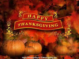 Desktop Wallpapers Thanksgiving ...