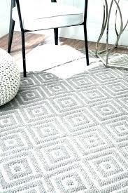gray and white rug 8x10 navy and white rug elegant white rug or fantastic trellis rug