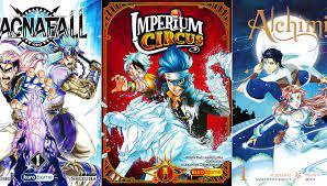 le succès du manga français slate fr