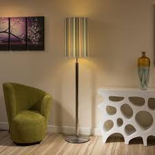 stunning lamp shades for floor lamps floor lamp with stripes lamp shade