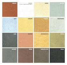 buddy colors quikrete countertop mix volume concrete the
