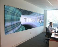 Wall murals office Typographic Wall Murals Office Wall Visual Graphics Office Wall Visual Graphics Signs Ny Office Wall Murals Signs Nyc