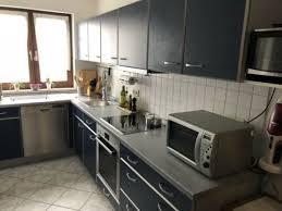 Küche L Form Impuls Alno, Ohne Elektro Geräte In Ostfildern