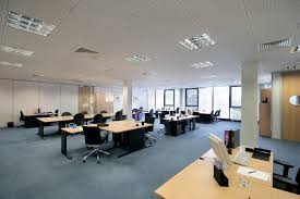 large office space. Open Plan Office Space Near Reading Large R