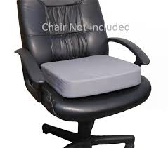 seat cushions for office chairs fresh office chair cushion office desk chair cushions