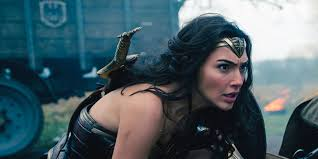 Wonder Woman review This is the superhero movie we need