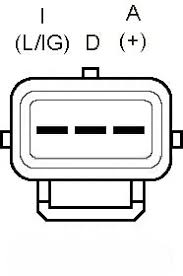 cs130d alternator wiring diagram cs130d image cs130d alternator wiring solidfonts on cs130d alternator wiring diagram